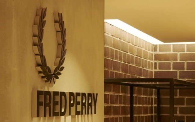 FRED PERRY CHIBA
