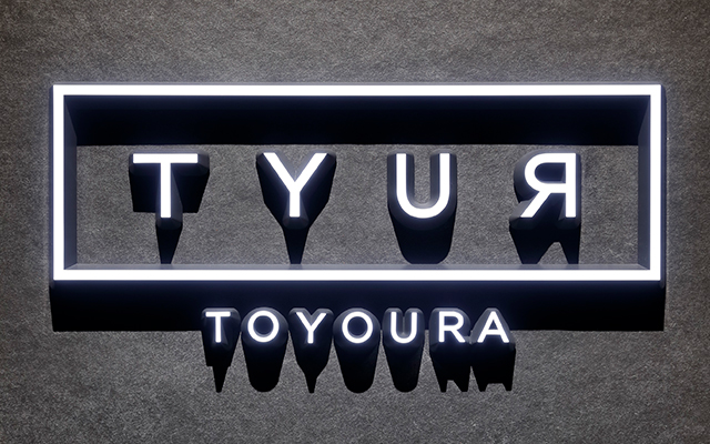 TOYOURA SHOWROOM